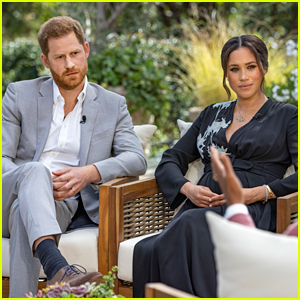 Meghan Markle Is Accusing The Royal Family Of Something Big In New Tell-All Interview Promo
