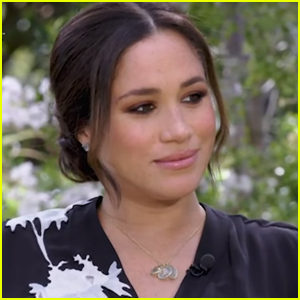 Meghan Markle Explains Why She Chose to Speak Out Now in Oprah Winfrey Interview - Watch!
