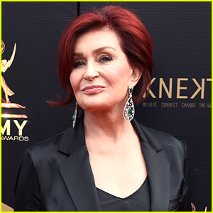 Sharon Osbourne Photos News And Videos Just Jared