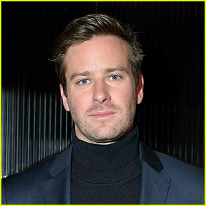 Armie Hammer's Alleged Explicit DMs Are Being Sold in an Interesting Way - Read the Messages