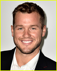 Colton Underwood's Coming Out Journey Is Being Documented in an Upcoming Series