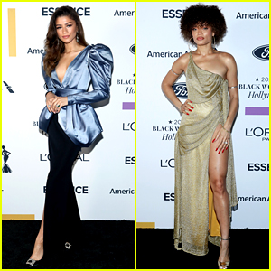 Zendaya, Andra Day, & More Stun at Essence Event - See Every Red Carpet Photo!