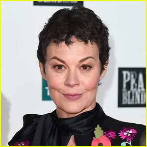 Helen McCrory, 'Harry Potter' & 'Peaky Blinders' Star, Dies at 52