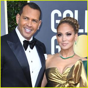 Jennifer Lopez's New Instagram Post is Fueling More Alex Rodriguez Split Speculation