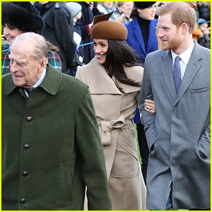 Meghan Markle Will Not Attend Prince Philip's Funeral, Sources Explain Why