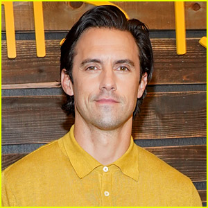 This Is Us' Milo Ventimiglia Is Filming On This Popular Amazon Series!