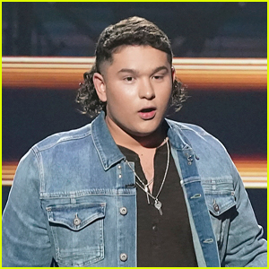 Here's Why Caleb Kennedy Left 'American Idol' So Abruptly, Plus Details on That Controversial Video