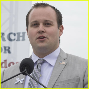 Josh Duggar to Be Released From Prison, But There's a Catch
