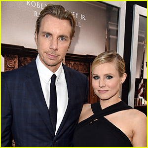 Kristen Bell Reveals How She & Dax Shepard Handle Their Attraction to Other People