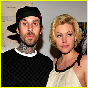 Shanna Moakler Gets Tattoo of Ex Travis Barker's Name Removed - Watch Video!