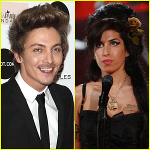 Amy Winehouse's Close Friend Tyler James Opens Up About Her Death for the First Time