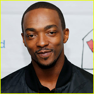 Anthony Mackie Set To Host 2021 ESPYS - See The Full List of Nominees Now!
