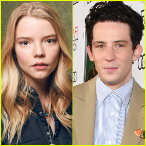 Anya Taylor-Joy Reveals Why Working With Josh O'Connor Was a 'Nightmare'