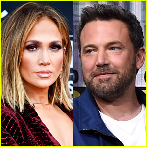 Even More Details from Jennifer Lopez & Ben Affleck's Night Out, Where They Kissed Publicly