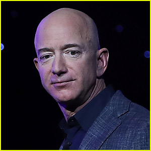 Someone Is Trying to Beat Jeff Bezos to Space!