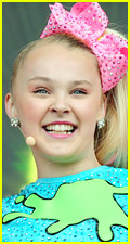Photo of Private: Something Really Scary Happened at JoJo Siwa's House