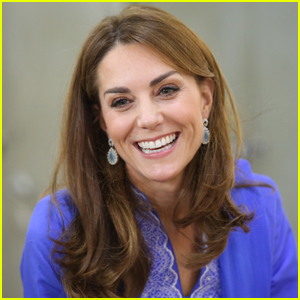 Kate Middleton Shares Rare & Funny Comments About Her Kids!