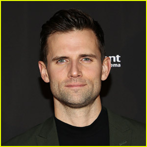 Kyle Dean Massey Drops Out of Broadway's 'Company' to Focus on His Growing Family