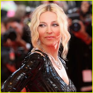 Madonna Seemingly Brings on Erin Wilson as Screenwriter of Upcoming Biopic