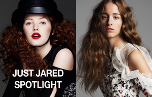 Just Jared Spotlight